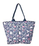 LeSportsac Every Girl Tote Bag, Bow Wow