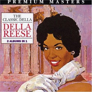 Della Reese - Won'cha Come Home, Bill Bailey / The Touch Of Your Lips