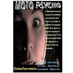 Moto Psycho