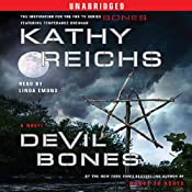 Devil Bones: A Novel | [Kathy Reichs]