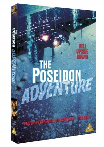 The Poseidon Adventure [1972] [DVD]