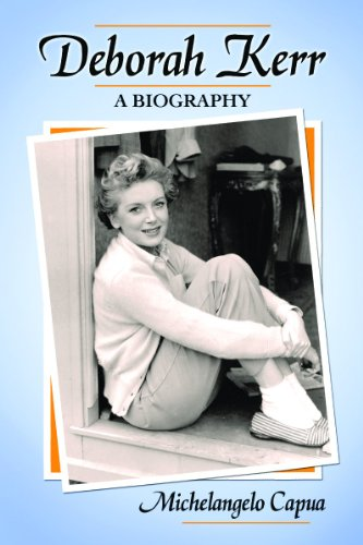 Deborah Kerr: A Biography Picture