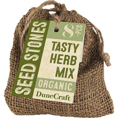 Dunecraft Tasty Herb Mix Science Kit