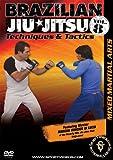 echange, troc Brazilian Jiu-Jitsu Techniques: Mixed Martial Art [Import anglais]