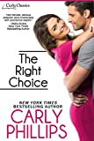 The Right Choice (Carly Classics Book 1)