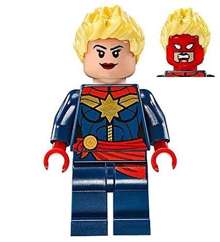 LEGO Marvel Superheroes Minifigures
