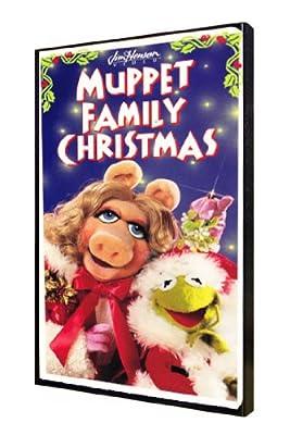 A Muppet Family Christmas (1987) DVD [All-Region Import] Frank Oz Dave Goelz