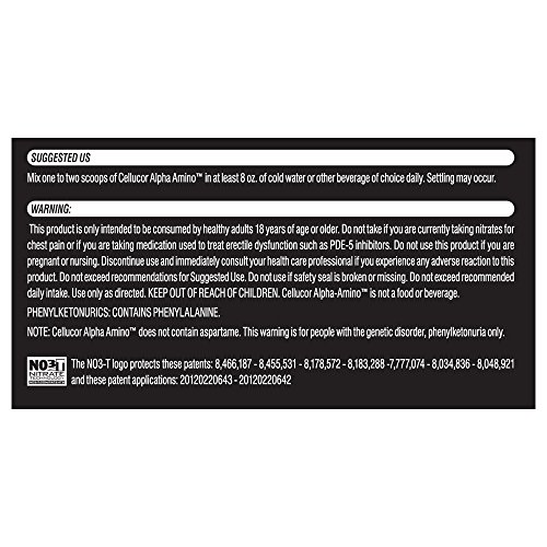 Cellucor-Alpha-Amino-Acid-Supplement-with-BCAA-Fruit-Punch-134-Pound