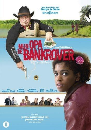 My Granpa, the Bankrobber ( Mijn Opa de Bankrover ) ( My Grandpa, the Bank robber ) [ Origine Olandese, Nessuna Lingua Italiana ]