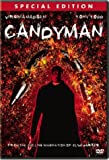 Candyman [DVD] [Region 1] [US Import] [NTSC]
