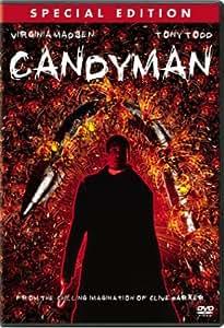 Candyman (Special Edition) (Bilingual)