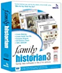 Family Historian V3