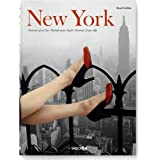 New York: Portrait Of A City ~ Reuel Golden