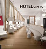 Hotel Spaces (1592534325) by Borras, Montse
