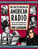 img - for Encyclopedia of American Radio, Updated Edition book / textbook / text book