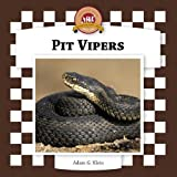 Pit Vipers (Snakes Set II)