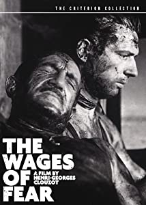 The Wages of Fear (The Criterion Collection) (1953)