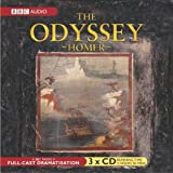 The Odyssey (Radio Collection)