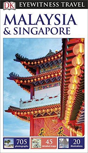 Malaysia & Singapore Eyewitness Travel Guide (Eyewitness Travel Guides)