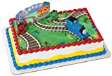 Thomas and Train Friends Carnival Cake Topper Set