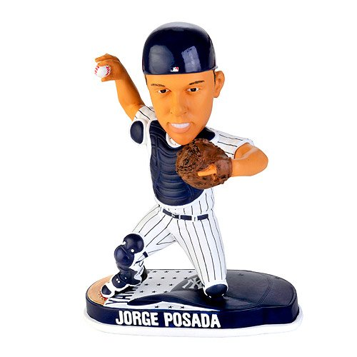 Amazon.com : Forever Collectibles New York Yankees Jorge