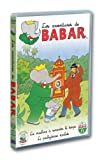echange, troc Les Aventures de Babar : La Machine à remonter le temps