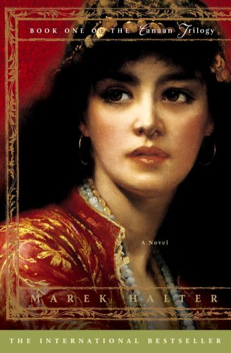 Image for Sarah: A Novel (Book One of the Canaan Trilogy)