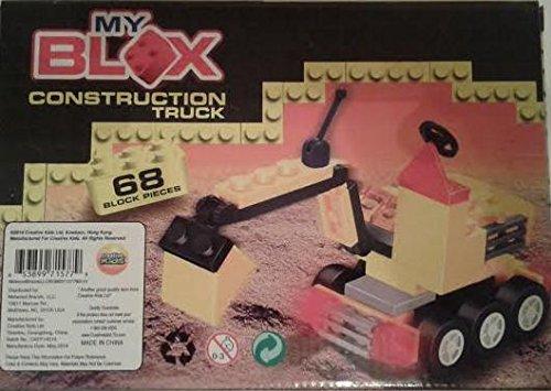 My Blox Construction Truck - 1
