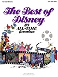 The Best Of Disney. Partitions pour Piano, Chant et Guitare(Boîtes d'Accord)...
