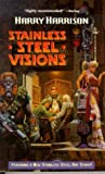 Stainless Steel Visions (Stainless Steel Rat)