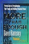 More than Enough: The Ten Keys to Cha...