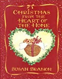 Christmas from the Heart of the Home (0316106380) by Branch, Susan