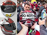 Jeff Gordon #24, Nascar Driver, Signed, Autographed, 3M Full Size Helmet, a COA and the Proof Photos of the Jeff Signing the Helmet Will Be Included..