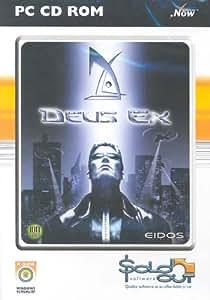 Deus Ex (PC CD)