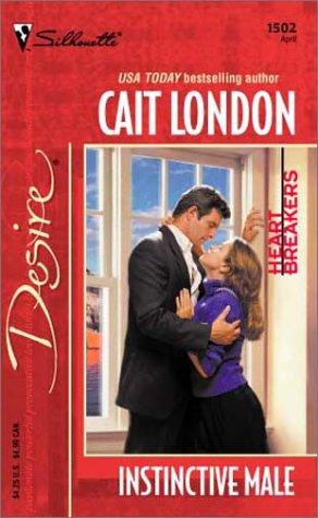 Instinctive Male  (Heartbreakers), CAIT LONDON