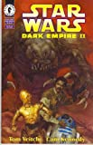 img - for Star Wars : Dark Empire 2, #5 (of 6) book / textbook / text book