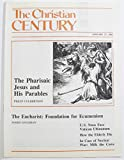img - for The Christian Century, Volume 102 Number 3, January 23, 1985 book / textbook / text book