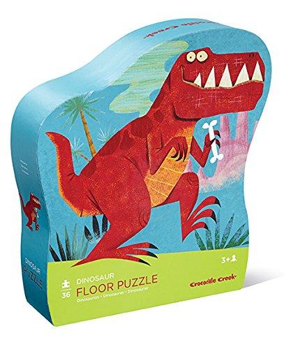 Crocodile Creek Puzzles front-975423