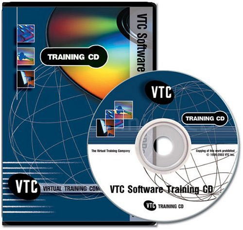 Poser 5 Video Training CD VTC