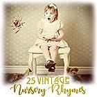 Vintage Nursery Rhymes Hörbuch von Jay Lynton Loring Gesprochen von: Brenda Markwell, Robin Markwell