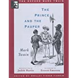 The Prince and the Pauper (1881) (Mark Twain Works) ~ Mark Twain