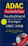 echange, troc Collectif - *Allemag; Europ Autoatl 07/08*