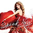 Speak Now Deluxe Edition CD (feat.