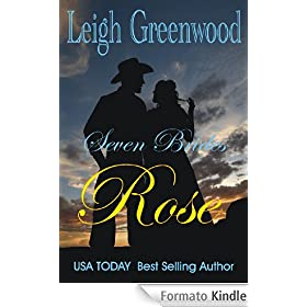 Rose (Seven Brides Book 1) (English Edition)
