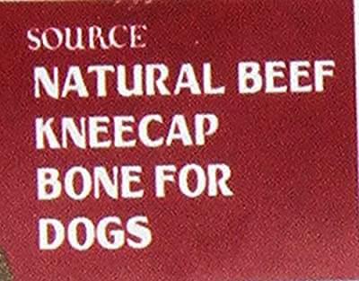 Merrick Bone Corporal Cap Dog Treats (30 Pack)