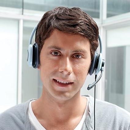 Logitech-H250-Stereo-Headset