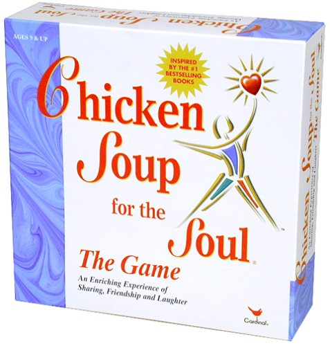 Chicken Soup for the Soul The Game - Buy Chicken Soup for the Soul The Game - Purchase Chicken Soup for the Soul The Game (Chicken Soup for the Soul, Toys & Games,Categories,Dolls)