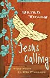 Jesus Calling Teen Cover