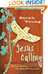 Jesus Calling - Teen Edition: Enjoy P...