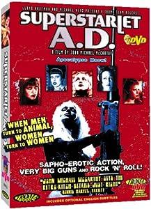 Superstarlet Ad - DVD [Import]